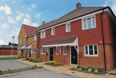 Shared ownership properties