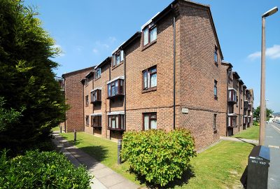Clifton Court, Worthing